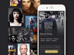 Profile - Dating App