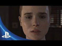 BEYOND: Two Souls ™ E3 First Look