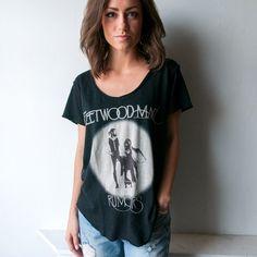 Fleetwood Mac Rumours T-shirt