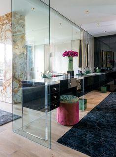 Частная резиденция в Монреале - Дизайн интерьеров | Идеи вашего дома | Lodgers