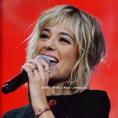 Alizée Jacotey - Photo taken by Alizee U.S.A Fans - INK361 #blonde