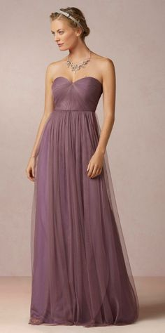 Annabelle Dress, love this color!