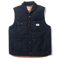 Carhartt Heritage Harding Vest