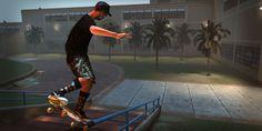 Tony Hawk Pro Skater Announced - GeekSnack