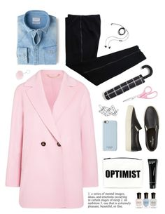 """Untitled #379"" by ino-6283 ❤ liked on Polyvore featuring MANGO, Marella, COSTUME NATIONAL, Hayden-Harnett, Deborah Lippmann, CC, Zara, Molami, American Eagle Outfitters and Home Decorators Collection"