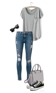 """Mix & Match: 37"" by briannarussell on Polyvore"