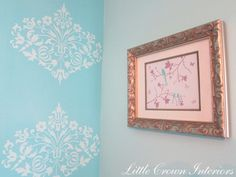 Google Image Result for http://projectnursery.com/wp-content/uploads/2012/06/Tiffany-Blue-Wallpaper-and-Bird-Print.gif