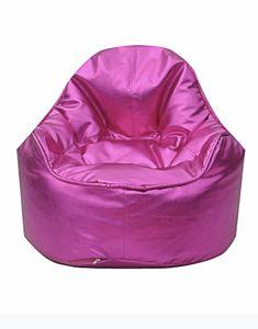 Zoomie Kids Mini Me Pod Bean Bag Chair Upholstery: Purple Modern Bean Bag Chairs, Modern Bean Bags, Small Bean Bag Chairs, Classic Bean Bags, Modern Chairs, Small Bean Bags, Kids Bean Bags, Bean Bag Lounger, Bean Bag Sofa