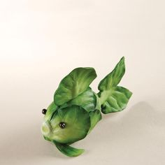 brussels sprout goldfish