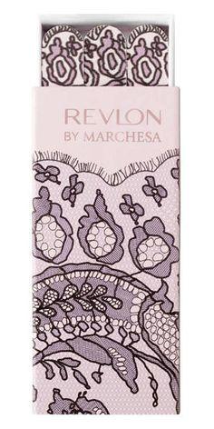 Revlon x Marchesa Beauty Tools