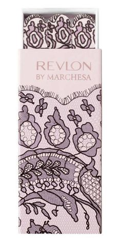 Introducing...Revlon by Marchesa