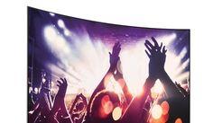 Samsung presenta los primeros televisores con la tecnología QLED TV