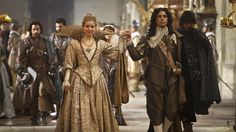 BBC One - The Musketeers - Exclusive pictures from series 2 of The Musketeers