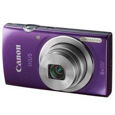 Canon Ixus 145 (16MP)