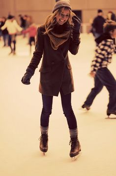 Cute girl wearing black figure skates. Source: http://www.thedaybookblog.com/2011/01/thats-lot-of-birthday-pictures.html