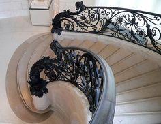 It is the time of Art Nouveau | see album Paris: Petit Palai… | Flickr