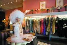 2011 Best Vintage Clothing Store: LuLu's at the Belle Kay