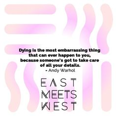 #eastmeetswest #art
