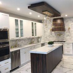 Fabuwood Cabinetry (@fabuwood) U2022 Instagram Photos And Videos Kitchen  Island, Floating Kitchen