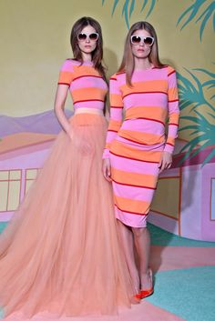 Christian Siriano Resort 2016 - Collection - Gallery - Style.com