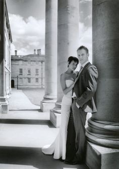For your perfect wedding in London, with a pinch of Italian stylish touch.