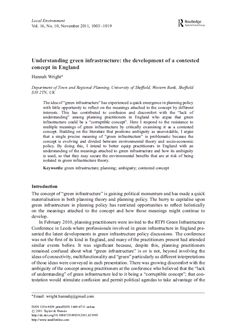 Research Paper Latex