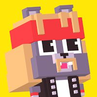 Shooty Skies Arcade Flyer 1.1300.6378 MOD APK Unlocked  arcade games