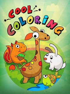 Cool Coloring review  http://www.sweetkidsapps.com/cool-coloring-review/