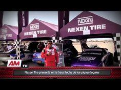 ▶ Nexen Tire presente en la 1era. fecha de los piques legales - YouTube