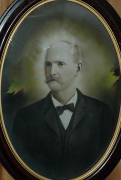 Petty Family Jacob Owen Petty, son of Harrison Petty; father of Robert Herschel Petty, Philena Margaret Petty Quick, and Owen Gregg Petty.