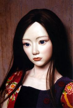 Ayaka Tsuji Doll