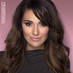 Nikki for #GiveGoodFace