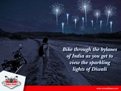 On this very auspicious occasion, Nomad Bikers wishes you a very happy and safe Diwali. #Diwali #Deepavali #Lamps #Moments #Festival #India #Crackers #Sweets #HappyDiwali #FestiveMode #Happiness #Prosperity #Bikers