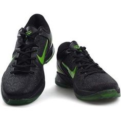 Nike Zoom Kobe 7 VII Rice Black/Green, cheap Nike Kobe VII, If you want to look Nike Zoom Kobe 7 VII Rice Black/Green, you can view the Nike Kobe VII ...
