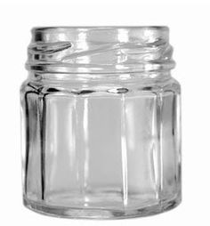1.5oz 12 Sided Jars 43 Lug with Lid [case of 12] at DustyJunk.com only $12! #canning #mason