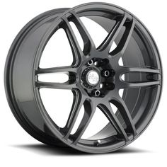 Introducing Niche NR6 17 Gunmetal Wheel  Rim 5x100  5x45 with a 45mm Offset and a 726 Hub Bore Partnumber M10517750345. Get Your Car Parts Here and follow us for more updates!