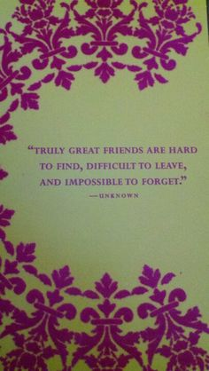 Friendship quote :)