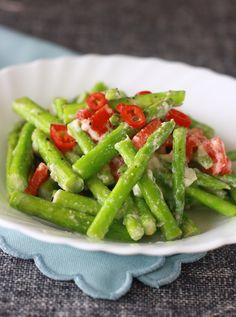 ... asparagus on Pinterest | Asparagus, Asparagus salad and Asparagus