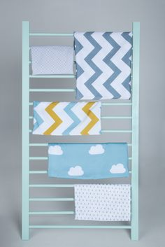 bedding set for cot cloudy drops in blue haze baby bedding blue nursery furniture