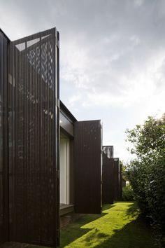 Casa HS na Quinta da Baroneza by Studio Arthur Casas