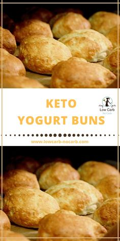 White and soft from inside those Keto Yogurt Buns are perfect addition to your low Carb Lifestyle. lowcarbbuns ketobreakfast White and soft from inside those Keto Yogurt Buns are perfect addition to your low Carb Lifestyle. Lowest Carb Bread Recipe, Low Carb Bread, Keto Bread, Low Carb Keto, Yeast Bread, Sourdough Bread, Keto Foods, Keto Approved Foods, Healthy Foods