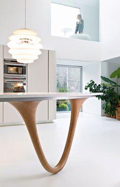 The Icicle Chair By Ali Alavi, Futuristic Furniture, Futuristic Chair,  Futuristic Interior | Wantthis | Pinterest | Futuristic Furniture, ...
