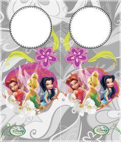 Disney Fairies Door Hangers 03