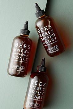 Bushwick Kitchen Bees Knees Honey