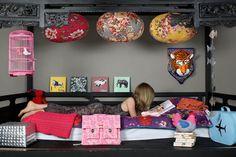 Esconderijo lindo!!!!!!!!  Bakker Made with love | MilK - Le magazine de mode enfant