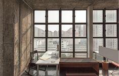 Loft de Arte Chai Wan,© Jonathan Maloney