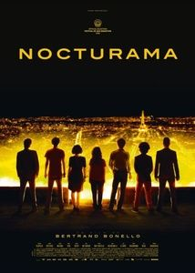 Nocturama en streaming