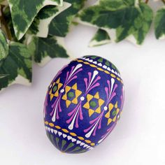 Egg Decorating, Easter Eggs, Diy And Crafts, Christmas Bulbs, Dots, Holiday Decor, Create, Emboss, Gifts