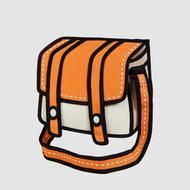 really cool bags (and no this is not a drawaing of it, its actually a real picture of the bag