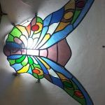 our works 3 – EraglassBali Stained Glass, It Works, Stained Glass Panels, Leaded Glass, Nailed It, Fused Glass
